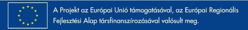 EU logo mondattal