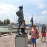 Balatonfüredi kikötő