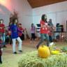 Andók Jázmin táncbemutatója