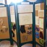 Német nemzetiségi szakkör kiállítása