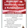 adventi koncert