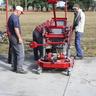 A betonelemgyártó gépünk