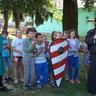 Nyári Napközis Tábor 2013 4. hét