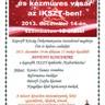 Adventi koncert és kézműves vásár