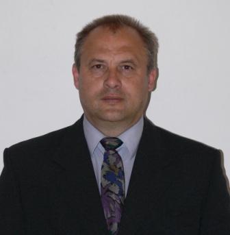 Sztányi Tibor polgármester