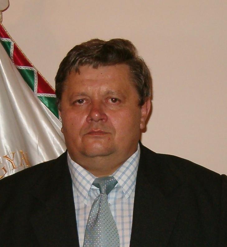 Horváth Zoltán