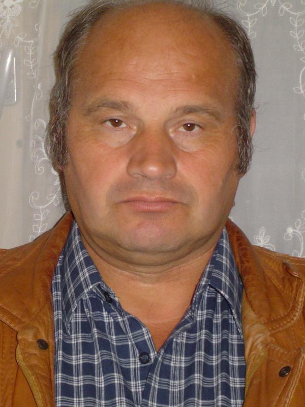 Horváth Ignácz