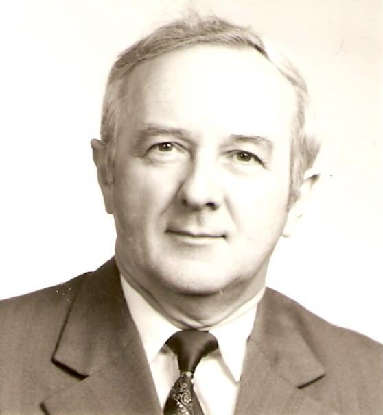 Torma János