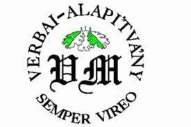 Verbai Alapítvány logója