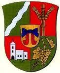 Kaposfő címer