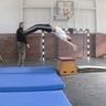 akrobatikus torna