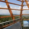 Kilátás a Balaton-felvidékre