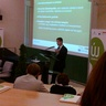 NFÜ és USZT plenáris ülése a Kaposvári Egyetemen