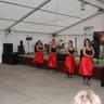 Latin tánc