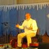Gryllus Vilmos koncert Kaposfő