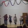 Ifjúsági tánc Kaposfő 2014